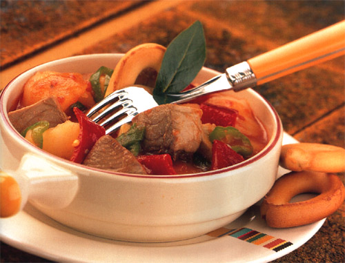 блюдо из зеленых помидоров рецепты с фото
